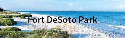 Fort DeSoto Park