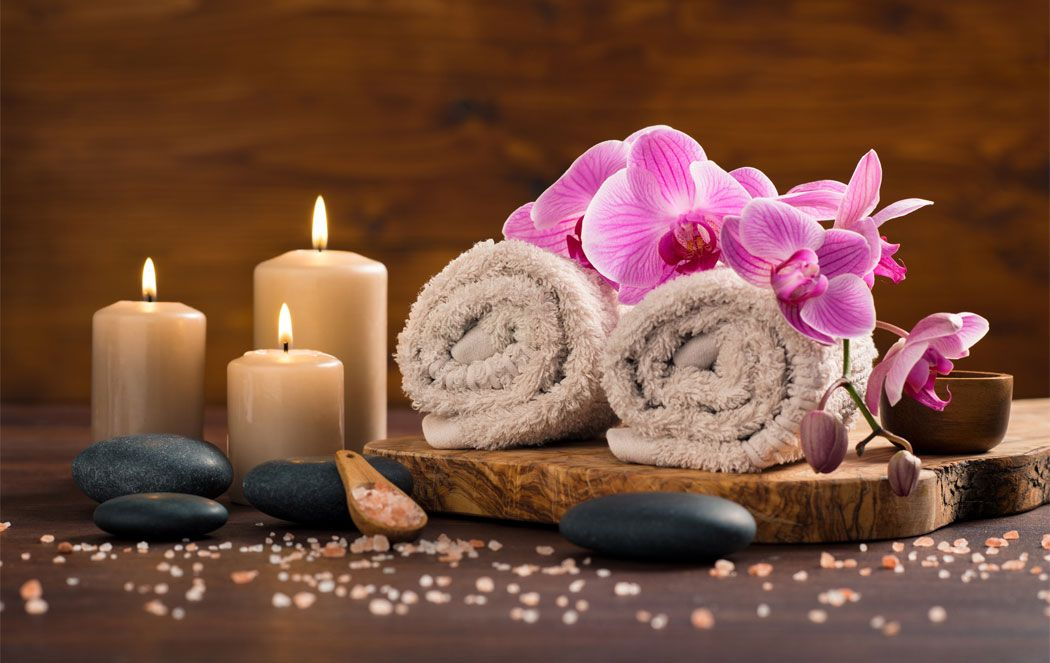 Beauty Salon and Spas